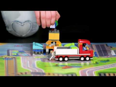 Set FIRST LEGO League Explore - CARGO CONNECT