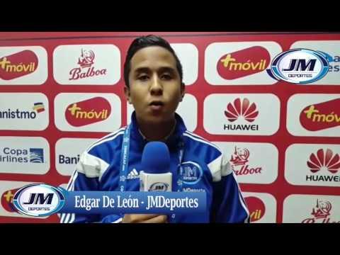 Los goleadores de Panamá hablan en JM Deportes