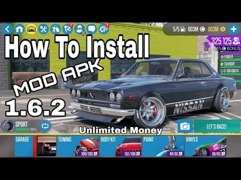 Carx Drift Racing 2 MOD APK. How To Install Mod Apk.