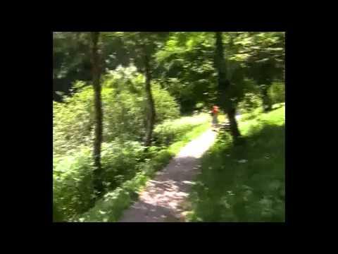 Izvorul Dunarii - Padurea Neagra 2007