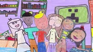 Gambar cover De Criança Para Criança | Dia das Crianças