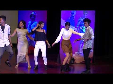 Deccan Herald 2018 Finale Audience Dance Mp3