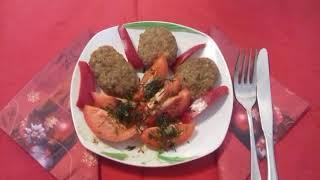 Рецепт малокалорийных диетических котлет с гречкой. Вкусно и полезно. Едим и стройнеем.