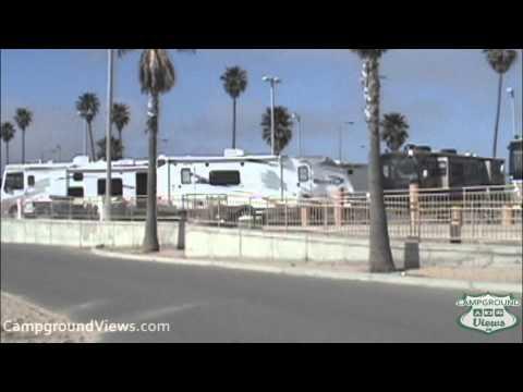 CampgroundViews.com - Sunset Vista RV Park Huntington Beach California CA