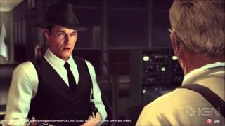The Bureau: XCOM Declassified Video Review