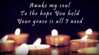 Mercy Mercy - Hillsong United Lyrics  Acoustic