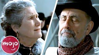 Top 10 Deleted Titanic Scenes You Need to See