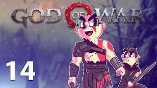 Northernlion Plays: God Of War [Episode 14]