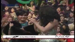 "Dewi Persik "" Kereta Malam "" Versi DJ - DMD Show MNCTV (17/2)"