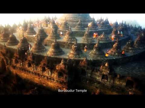 Jawa Tengah   Borobudur Temple Magelang Central Java Indonesia   Indonesia Tourism