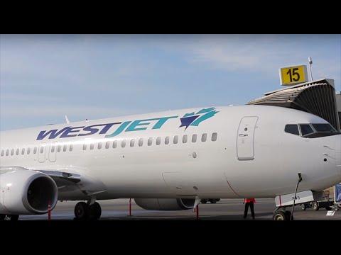 WestJet President