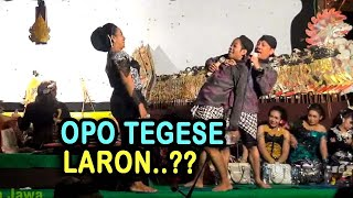 Video PEYE Percil Yudha EDISI PERANG LARON # 2 - Gawangan Wonotirto - 10 DESEMBER 2017 download MP3, 3GP, MP4, WEBM, AVI, FLV Desember 2017