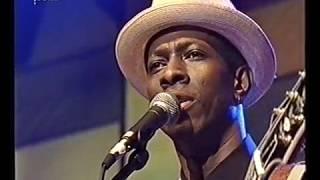 Dangerous mood - Keb' Mo' live 1997