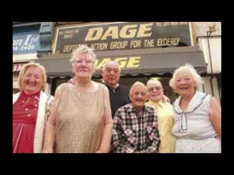 Harry Haward Dage Deptford Slideshow