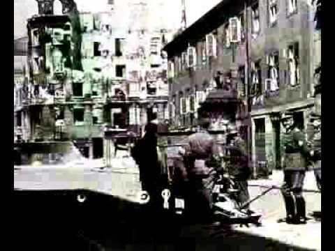 Warsaw Ghetto Uprising- nr
