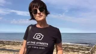 hit the streets with valerie jardin a photography podcast for the urban photographer