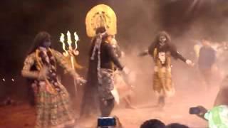 Kartik Purnima & Dev Deepawali  Program at Baba Anandeshwar Dham Parmat, Kanpur on 25 Nov 2015
