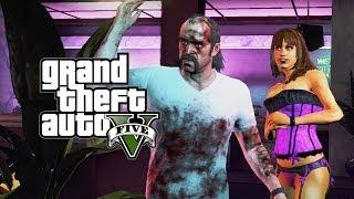 Video GTA V #39 - Assassinato no Strip Club! (GTA 5 em Português PT-BR) download MP3, 3GP, MP4, WEBM, AVI, FLV November 2018