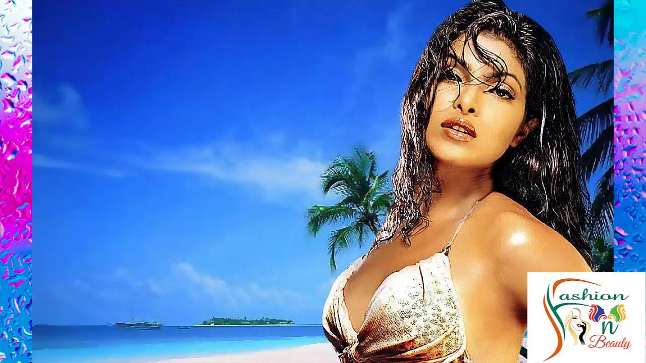 priyanka chopra sizzling hot wallpapers - youtube