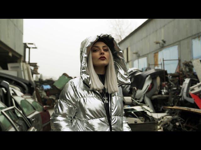 Raja Meziane - Survivor [Prod By Dee Tox]