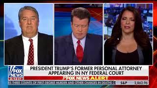 8/21/18   FOX News   August 21, 2018