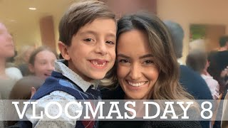 VLOGMAS: What's been going on... thumbnail