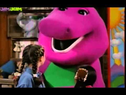 Барни и его друзья - Поменяться местами (Trading Places) (Hit Entertainment-franchisor)