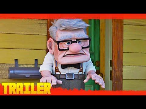 La Vida De Dug (2021) Disney+ Serie Teaser Tráiler Oficial Subtitulado