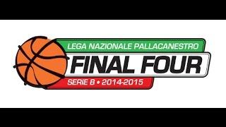 LIVE. Final Four Serie B. Mens Sana Siena - Fortitudo Bologna