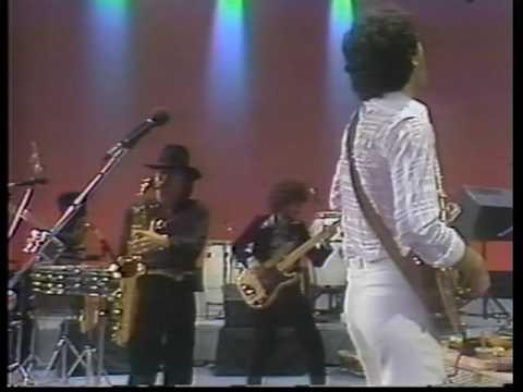 Santana & Gato Barbieri Europa , 1977