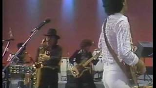 "Santana & Gato Barbieri ""Europa"" (live, 1977)"