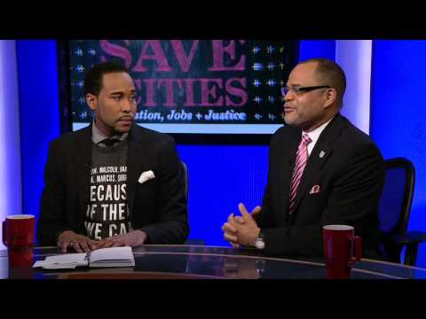 Episode 2: Put Our Children 1st: State of Black Education