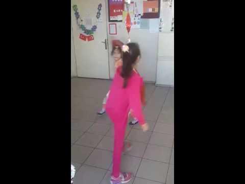Turkey school hindi song