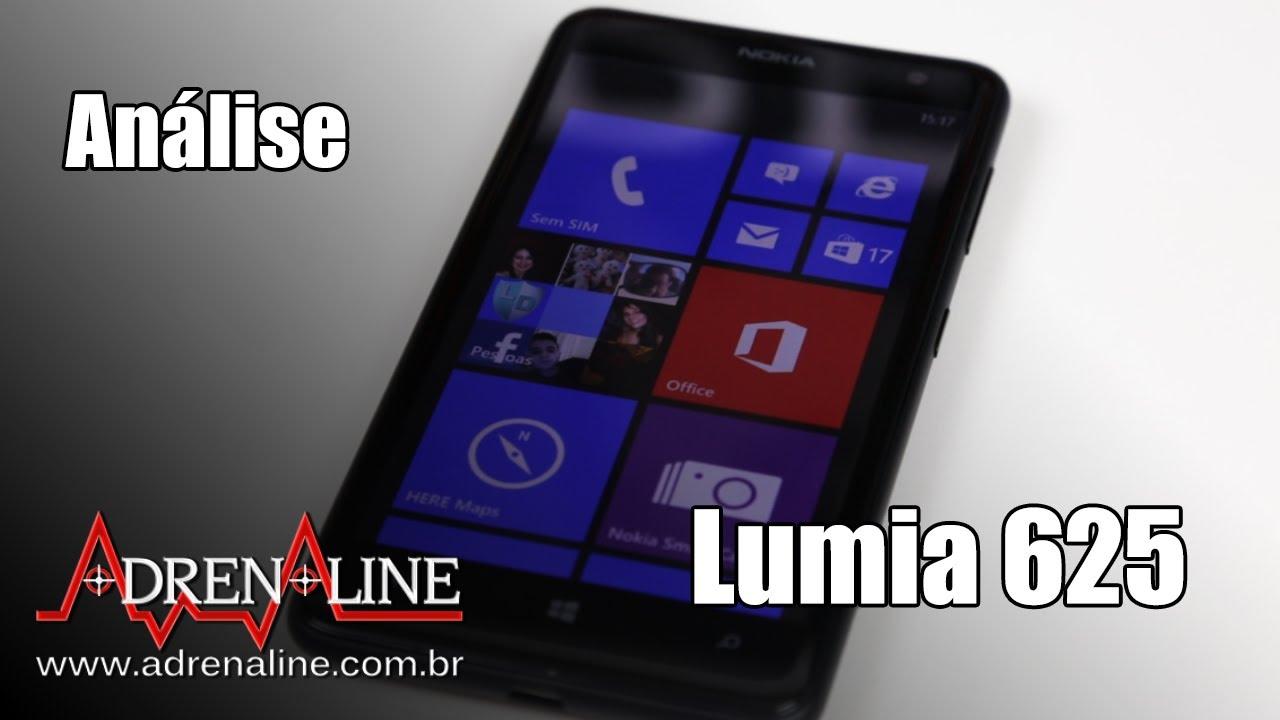 rastreo de celular nokia lumia 625