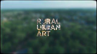 Rural Urban Art 2019 Jgevamaa