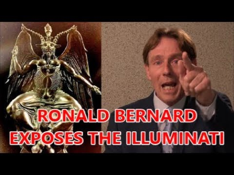 Illuminati EXPOSED by Elite Banker Ronald Bernard part 4 English Audio