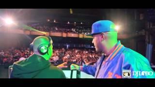 DE RUMBA CON DJ LOBO  OCTOBER 2015