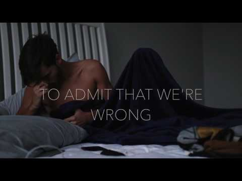 Jacob Whitesides | Why Cant We All Just Get Along (Lyrics)