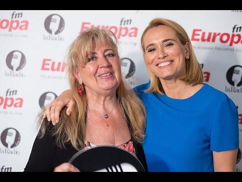 Cristiana Bota La Radio cu Andreea Esca