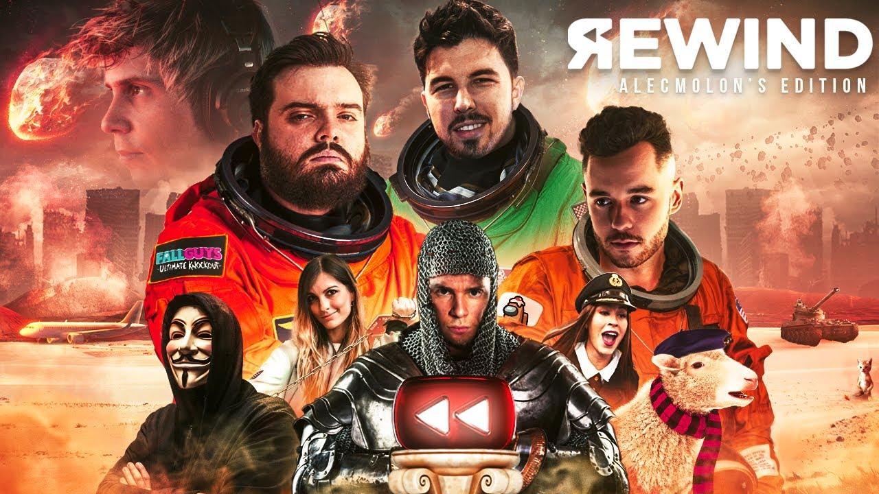 Youtube Rewind Hispano 2020: El mayor crossover de la historia | Marca.com