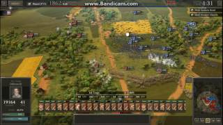 Ultimate General Civi War [13]: Battle of Antietam- One hell of A win