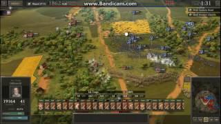 Ultimate General Civi War [13]: Battle of Antietam- One hell of A win