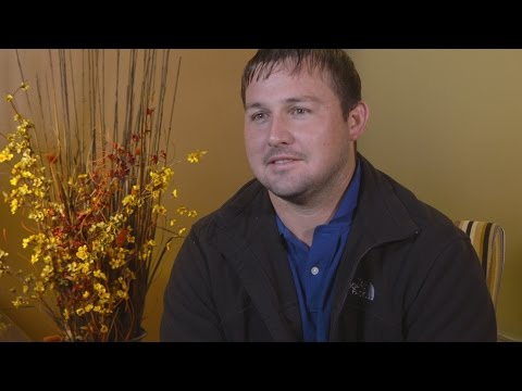 Shane Tate on the excellent care he receives at Clear Lake Dental Care