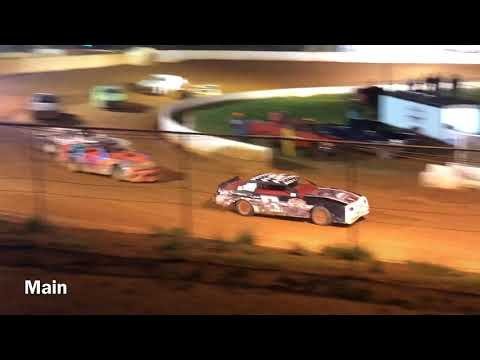 4/20/19 Renegade East Lincoln Speedway