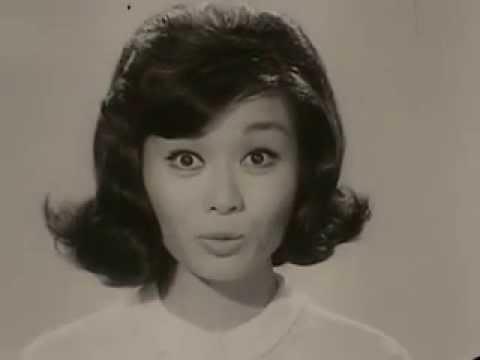 Vintage old 1960's Burma Blockade Deodorant Commercial