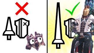 Monster Hunter World is baLANCE'd