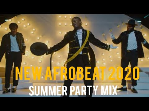 LATEST NAIJA AFROBEAT 2020 SUMMER PARTY VIDEO MIX VOL.1 DEEJAY DONPEDRO FT DAVIDO, TEKNO, BURNABOY