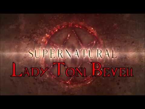 Lady Toni Bevell