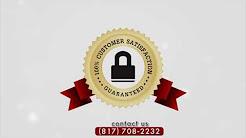 Fort Worth Locksmith - Extra Locksmith - Local Locksmith Company