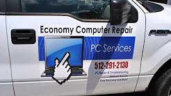 Laptop Repair Round Rock Texas